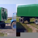 AGRO JESENICE velkoobjemové nástavby